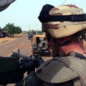 La France intensifie la lutte antidjihadiste au Nord-Mali