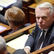 Notre-Dame-des-Landes : Ayrault «n'a pas connaissance» d'un fichage des journalistes