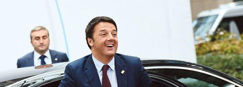 Renzi refuse les injonctions de Bruxelles