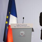 La France, «pays fantastique pour créer une entreprise»