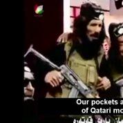 La télévision kurde parodie l'État islamique