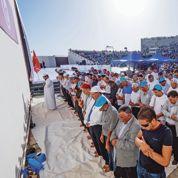 Tunisie:les islamistes sont de retour