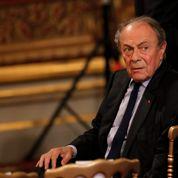Michel Rocard «déconseille» à François Hollande de se représenter en 2017