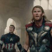 The Avengers 2 : les clefs du film en vingt images décryptées