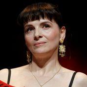 Juliette Binoche : «J'ai fait pleurer Quentin Tarantino»