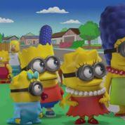 Mais qu'est-il est arrivé aux Simpson dans l'épisode d'Halloween ?
