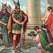 Les Derniers Jours :chute de Rome ou «Antiquité tardive» ?