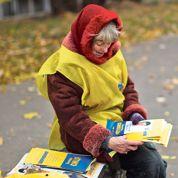 Législatives moroses en Ukraine
