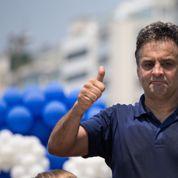 Brésil : Aécio Neves porté par les déçus de Dilma Rousseff