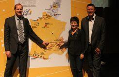 Bourg-de-Péage, un ticket d'entrée à 65.000 euros pour accueillir le Tour