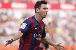 Le clasico arrêté si Messi égale le record de buts en Liga ?