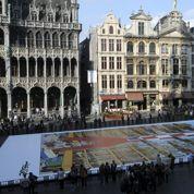 Le nouvel antisémitisme à Bruxelles : les yeux grands fermés