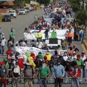 Mexique: les narcos gangrènent le pouvoir
