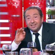 Patrick Timsit critique la nouvelle émission d'Alessandra Sublet