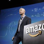 La panne du modèle Amazon