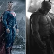 Batman V Superman : un 1er trailer après The Hobbit