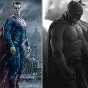 Batman V Superman : un 1er trailer après The Hobbit
