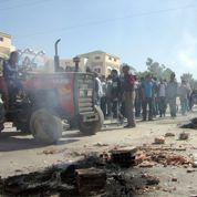 Ll'arrière-pays tunisien a attendu en vain le changement