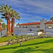 Une maison d'Elvis Presley à vendre aux enchères en Californie