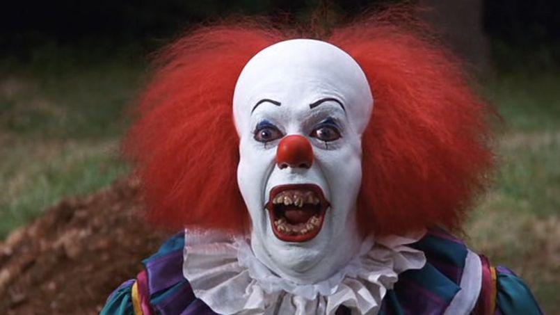 Le phénomène des clowns qui terrorisent se répand en France