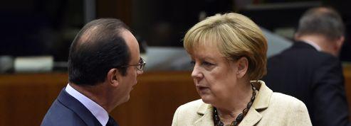 Bruxelles prêt à retoquer le budget français 2015