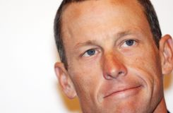 Armstrong indésirable sur une course cyclosportive