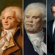 Du combat Robespierre/Danton à la guerre Sarkozy/Juppé : ces duels qui ont fait la France