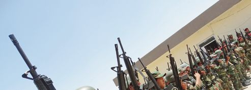 En Irak, une garde nationale sunnite contre Daech