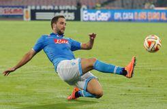 Menacé par ses supporters, Naples oublie deux de ses joueurs en Suisse