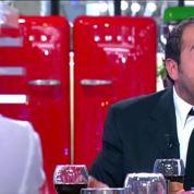 Zapping TV : la blague «honteuse» de Patrick Timsit sur Mimie Mathy
