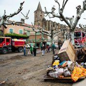 À Montpellier, l'État condamné à reloger des Roms sinistrés par les inondations