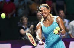 Serena Williams bientôt dans une comédie musicale ?