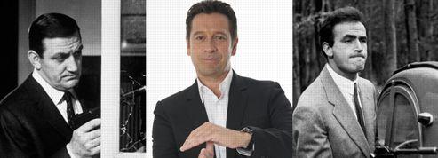Laurent Gerra: «Ce Lucky Luke rend hommage aux Tontons flingueurs »