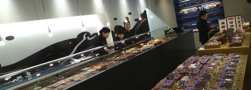 Les chocolatiers français à la conquête du monde