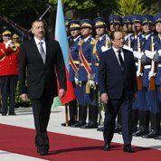 Le conflit du Haut-Karabakh s'invite à l'Élysée