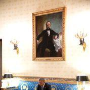 Obama, président «paria» dans une Amérique qui doute