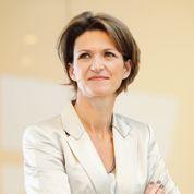 Isabelle Kocher, PDG en puissance