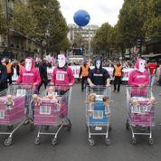 Les Français de plus en plus hostiles à la GPA