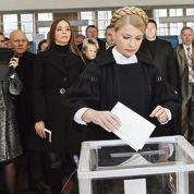 L'infatigable Ioulia Timochenko joue sa survie politique