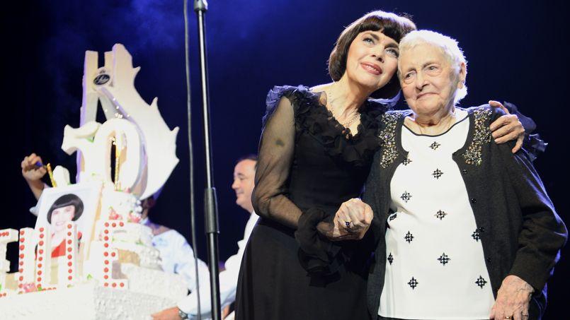 Jubilé Mireille Mathieu: ses cinq chansons culte