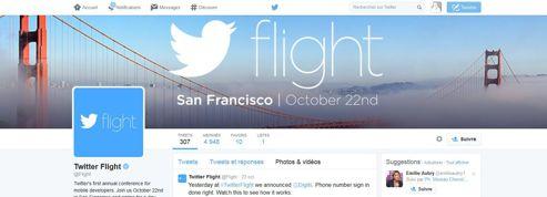 Twitter à la reconquête des développeurs