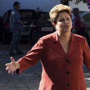 Dilma Rousseff réélue de justesse présidente du Brésil