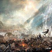 The Hobbit : une bataille finale de 45 minutes