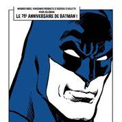 Batman déploie sa cape chez Colette pour ses 75 ans