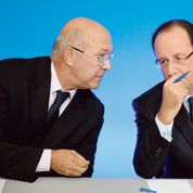 Budget : Paris tente d'éviter le clash avec Bruxelles