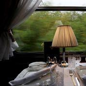 Après 12 jours, le train de luxe au départ de Budapest arrive à Téhéran