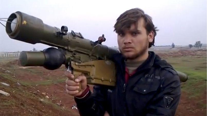 L'État islamique dispose d'arme capables d'abattre des avion