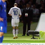 Top 5 des suspensions les plus lourdes de Zidane
