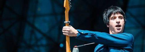 Johnny Marr, guitare antihéros