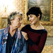 Françoise Bertin: adieu à une comédienne remarquable